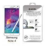 ฟิล์มกระจก Samsung Galaxy Note 4 EXCEL