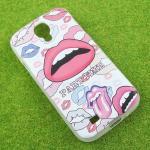 เคส Samsung S4 FASHION CASE 020