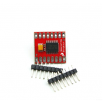 Motor Drive High Performance Module (TB6612FNG)