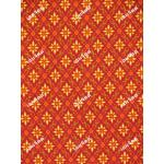 ผ้าถุงเอมจิตต์ ec5118 แดง