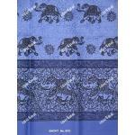 ผ้าถุงเอมจิตต์ ecec9711 น้ำเงิน