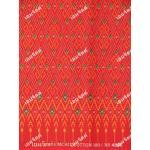 ผ้าถุงเอมจิตต์ ec4896 แดง