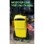 MOTO GP-1268Y VHF