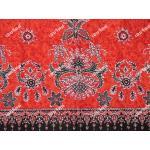 ผ้าถุงเอมจิตต์ ec3329 แดง