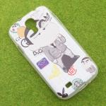 เคส Samsung S4 FASHION CASE 043