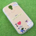 เคส Samsung S4 FASHION CASE 013
