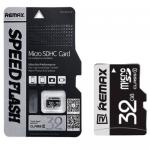 Memory Micro SD Card Remax 32GB Class10