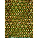 ผ้าถุงเอมจิตต์ ec2579 เขียว