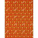 ผ้าถุงเอมจิตต์ ec10329A ส้ม