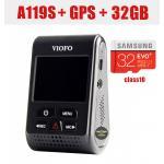 A119S + GPS + 32GB Samsung