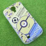เคส Samsung S4 FASHION CASE 011