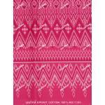 ผ้าถุงเอมจิตต์ ec11389 บานเย็น
