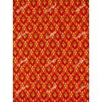 ผ้าถุงเอมจิตต์ ec2579 แดง