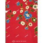 ผ้าถุงเอมจิตต์ ec10338 แดง