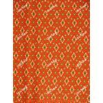 ผ้าถุงเอมจิตต์ ec8687 ส้ม