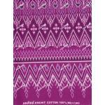ผ้าถุงเอมจิตต์ ec11389 ม่วง