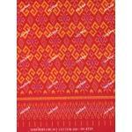 ผ้าถุงเอมจิตต์ ec4731 แดง