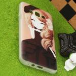 เคส Samsung E5 FASHION CASE 004