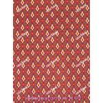 ผ้าถุงเอมจิตต์ ec10311 ม่วงแดง
