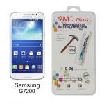ฟิล์มกระจกนิรภัย Samsung G7200 9MC