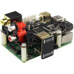 Raspberry Pi 3 Model / 2 Model B / Model B+ Expansion Board (X600)