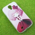 เคส Samsung S4 FASHION CASE 009