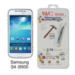 ฟิล์มกระจก Samsung Galaxy S4 i9500 9MC