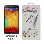 ฟิล์มกระจก Samsung Galaxy Note 3 9MC