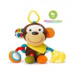 ตุ๊กตาโมบายลิง