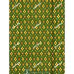 ผ้าถุงแม่พลอย mp2415 เขียว