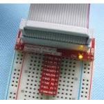 T Cobbler Raspberry Pi with Cable:Raspberry Pi GPIO Extension Board V2.1