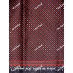 ผ้าถุงเอมจิตต์ ec4024 แดง