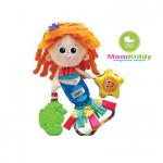 ตุ๊กตาโมบาย Lamaze นางเงือก ของเล่นเสริมพัฒนาการ
