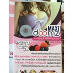 Maxi Doomz แม็คซี่ดูม เซท20แผง 1,400บาท เฉลี่ย 70 บ.