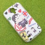 เคส Samsung S4 FASHION CASE 047