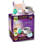 Lis 9 Coffee ไลเอส 9 คอฟฟี่ เซท 50กล่อง3,750 เฉลี่ย 75บ.