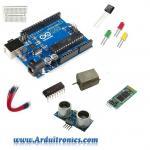 Arduino Starter Kit 2