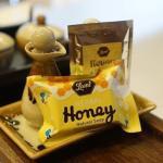 สบู่ลามิ Lami Herbal Honey Natural Soap (85 g.)