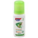 โรลออนกันยุงและแมลง Chicco Anti-Mosquito Roll On - 60 ml 3M+