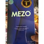 Mezo เมโส ลดน้ำหนัก กล่องละ 1,200 บาท