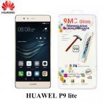 ฟิล์มกระจก Huawei P9 lite 9MC