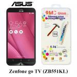 ฟิล์มกระจก ASUS ZenFone go TV (5.5) 9MC