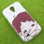 เคส Samsung S4 FASHION CASE 023