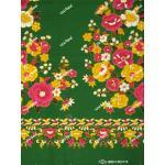 ผ้าถุงเอมจิตต์ ec5138 เขียว
