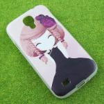 เคส Samsung S4 FASHION CASE 006