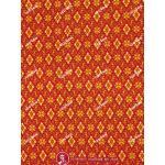 ผ้าถุงแม่พลอย mp2608 แดง