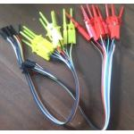 Jumper Wire Test Hook 1 เส้น