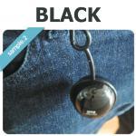 รีโมทถ่ายรูปไร้สาย ลูกบอล Smart Ball Bluetooth remote Shutter สีดำ