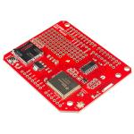 SparkFun WiFi Shield - CC3000 สำเนา