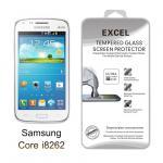 ฟิล์มกระจก Samsung Galaxy Core i8262 EXCEL